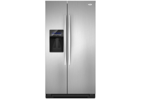 Whirlpool - WSF26D4EXA - Side-by-Side Refrigerators