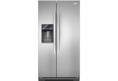 Whirlpool - WSF26D4EXY - Side-by-Side Refrigerators