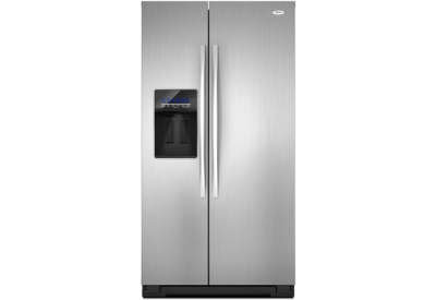 Whirlpool - WSF26D4EXS - Side-by-Side Refrigerators