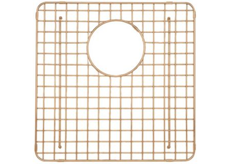 Rohl Stainless Copper Wire Sink Grid - WSGRSS1515SC