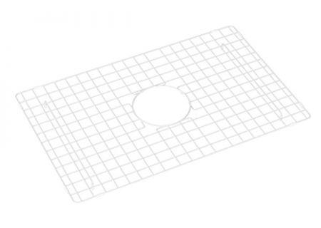Rohl UM2318 White Kitchen Sink Grid - WSGUM2318WH