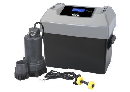 Wayne Sump Minder 12V Battery Back-Up - WSM3300