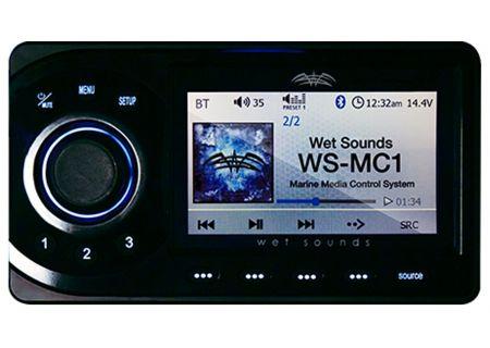 Wet Sounds - WS-MC1 - Marine Radio