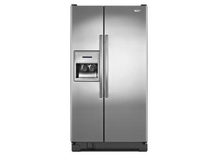 Whirlpool - WSR25D2RYY - Side-by-Side Refrigerators