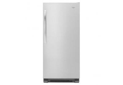 Whirlpool SideKicks Stainless Steel Freezerless Refrigerator - WSR57R18DM