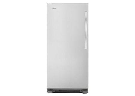 Whirlpool - WSZ57L18DM - Upright Freezers