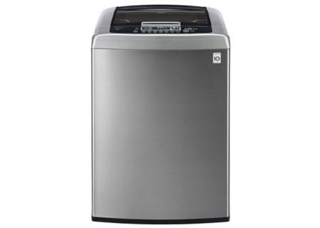 LG - WT1201CV - Top Load Washers