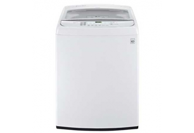 LG - WT1701CW - Top Loading Washers