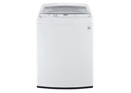 LG - WT1801HWA - Top Load Washers