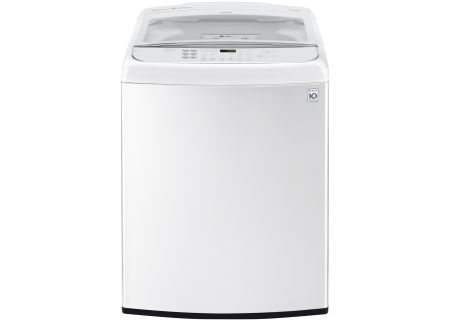LG - WT1901CW - Top Load Washers