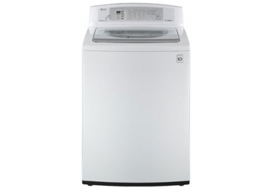 LG - WT4801CW - Top Loading Washers