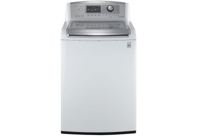 LG - WT5070CW - Top Loading Washers