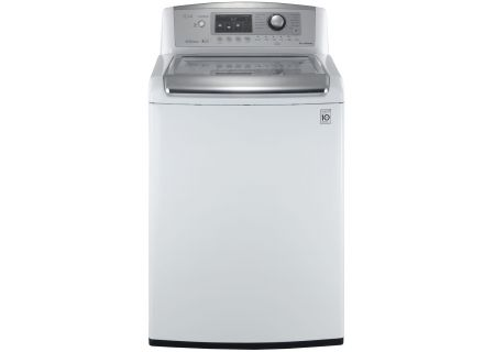 LG - WT5070CW - Top Load Washers