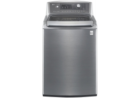LG - WT5170HV - Top Loading Washers
