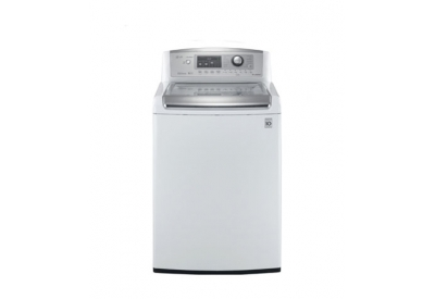 LG - WT5170HW - Top Loading Washers