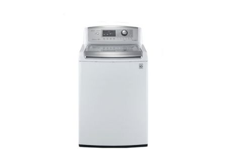 LG - WT5170HW - Top Load Washers
