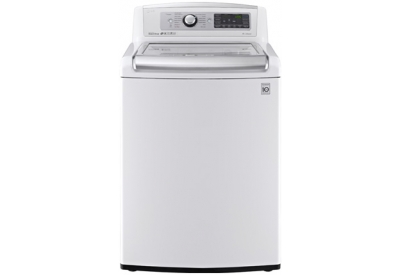 LG - WT5680HWA - Top Loading Washers
