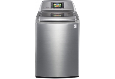LG - WT6001HV - Top Load Washers