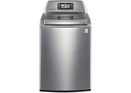LG - WT6001HV - Top Load Washers