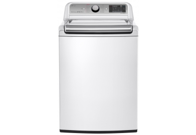 LG - WT7600HWA - Top Load Washers