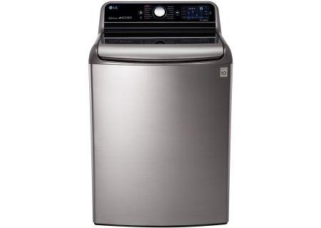 LG - WT7700HVA - Top Load Washers