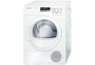 Bosch - WTB86200W - Electric Dryers