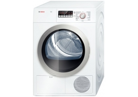 Bosch - WTB86201W - Electric Dryers