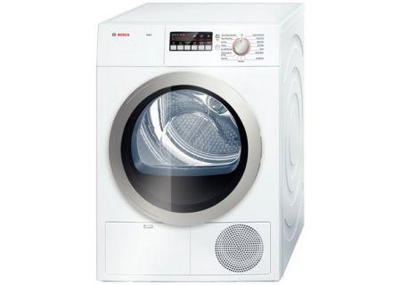 Bosch - WTB86201W - Electric Dryers