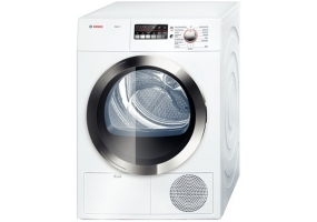 Bosch - WTB86202UC - Electric Dryers