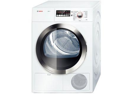 Bosch - WTB86202UC - Electric Dryers