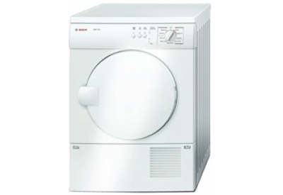 Bosch - WTC82100US - Electric Dryers
