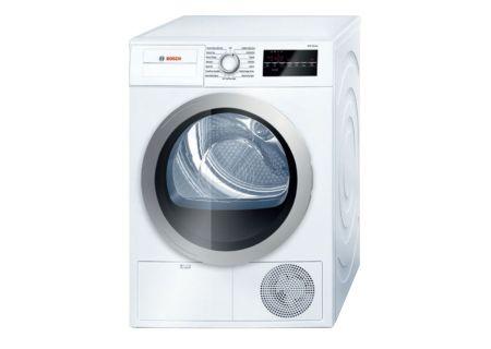 Bosch - WTG86401UC - Electric Dryers