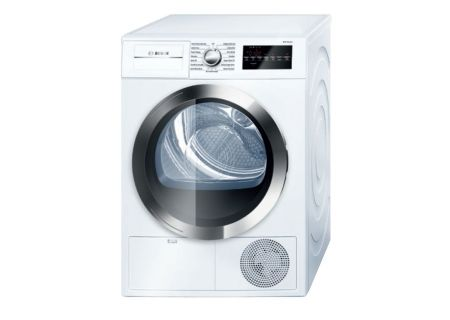 Bosch - WTG86402UC - Electric Dryers