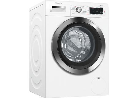 Bosch - WTG865H2UC - Electric Dryers