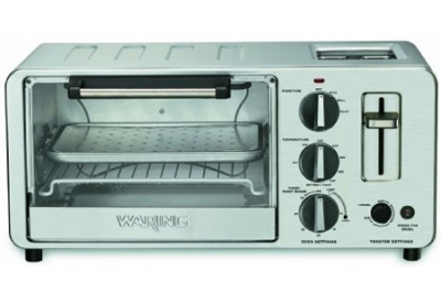 Waring - WTO150 - Toasters & Toaster Ovens