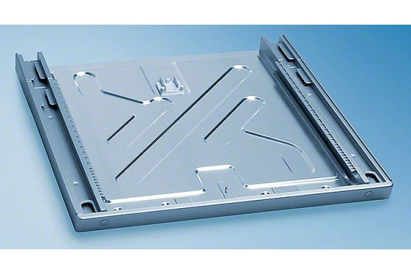 Large image of Miele Stainless Stacking Kit - 06055050