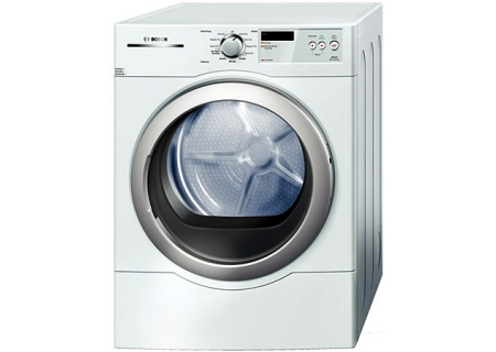 Bosch - WTVC4300US - Electric Dryers