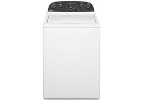 Whirlpool - WTW4850BW - Top Loading Washers