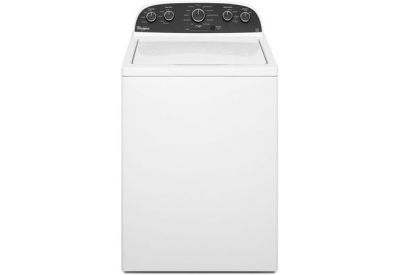 Whirlpool - WTW4850BW - Top Load Washers
