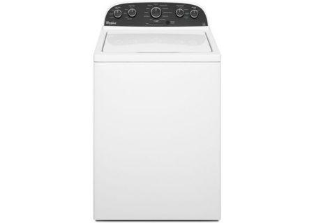Whirlpool - WTW4850BW - Top Load Washers