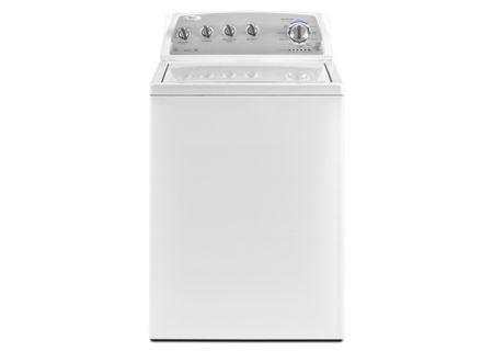 Whirlpool - WTW4950XW - Top Load Washers