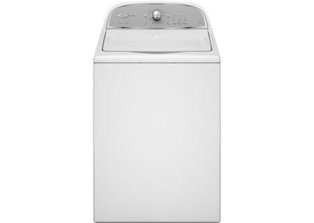 Whirlpool - WTW5500XW - Top Load Washers