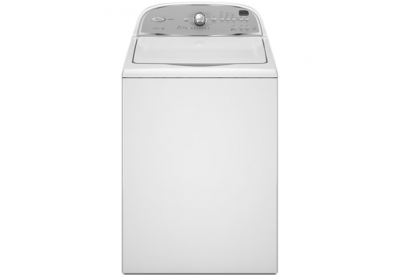 Whirlpool - WTW5600XW - Top Loading Washers