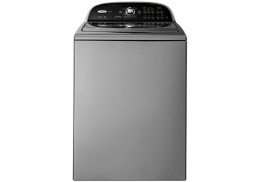 Whirlpool - WTW5700AC - Top Loading Washers
