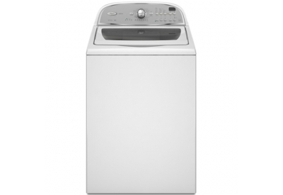 Whirlpool - WTW5700XW - Top Loading Washers