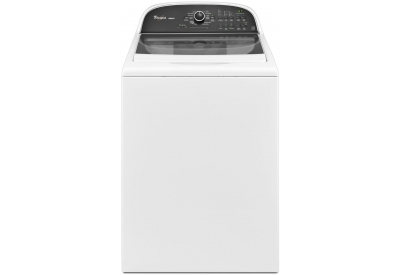 Whirlpool - WTW5800BW - Top Loading Washers