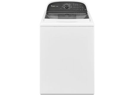Whirlpool - WTW5800BW - Top Load Washers