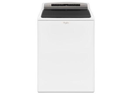 Whirlpool - WTW7500GW - Top Load Washers