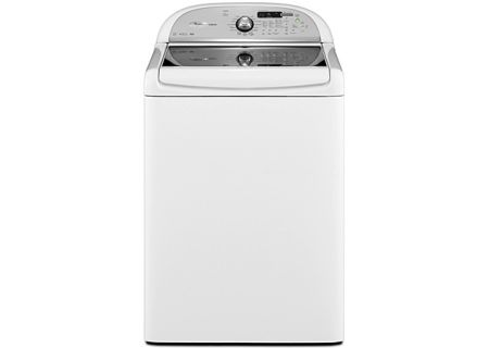 Whirlpool - WTW7800XW - Top Load Washers