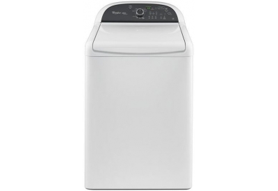 Whirlpool - WTW8000BW - Top Loading Washers